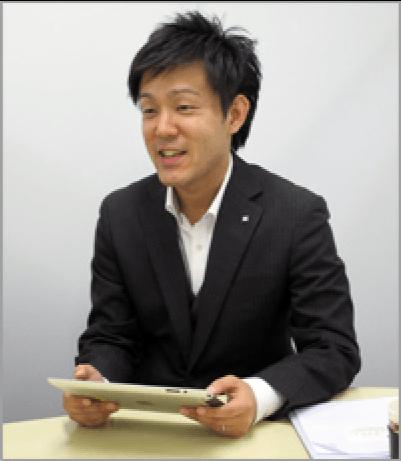 「オペレーターを減らしても業務が滞らない体制を作れる」と語る、アイエフネット・コンタクトセンターマネージャー永井氏
